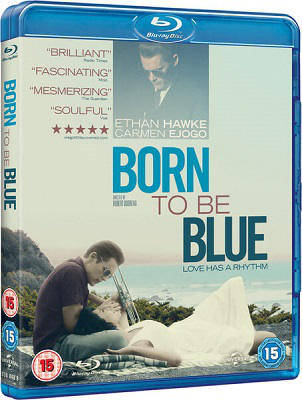 Born To Be Blue BLURAY 1080p TRUEFRENCH