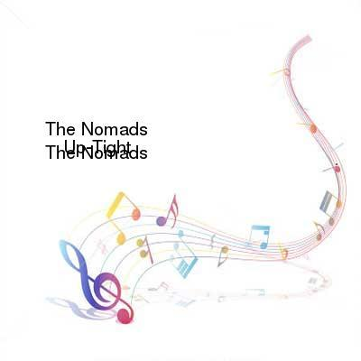 SceneHdtv Download Links for The_Nomads-Up-Tight-(JAZZ_040CD)-Digipak-CD-FLAC-2001-RUiL