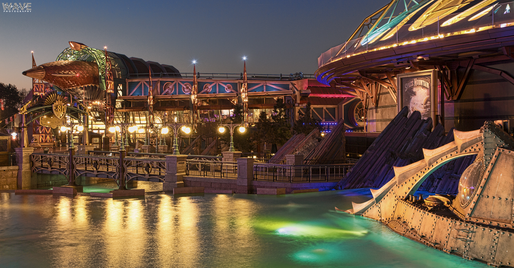 Photos de Disneyland Paris en HDR (High Dynamic Range) ! - Page 37 170117051116373784