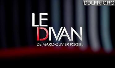 Le divan de Marc-Olivier Fogiel france 3