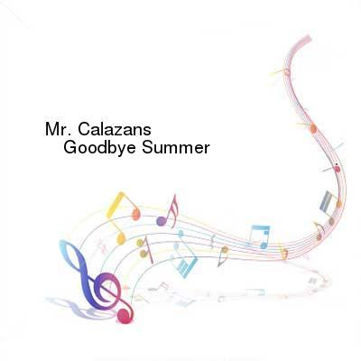 SceneHdtv Download Links for Mr._Calazans_-_Goodbye_Summer-WEB-2016-RNM