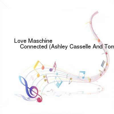 SceneHdtv Download Links for Love_Maschine-Connected_(Ashley_Casselle_And_Tom_Gillieron_Remix)-WEB-2015-BB8