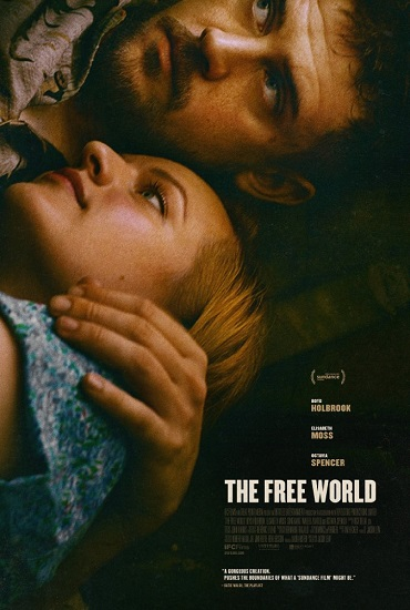 The Free World (2016) 1080p.WEB-DL.DD5.1.H264-FGT