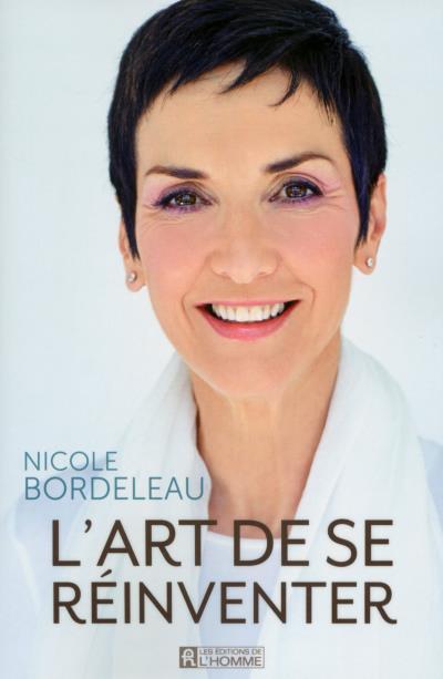 télécharger L'art de se réinventer - Bordeleau, Nicole