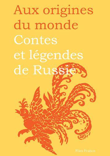 TELECHARGER MAGAZINE Aux origines du monde - Contes et légendes de Russie