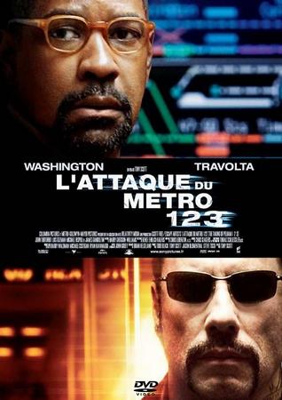 L'attaque du métro 123 en VF