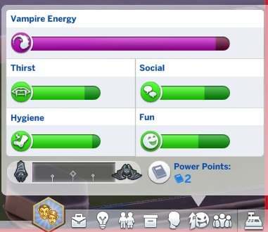 Les Sims 4 Vampires [24 Janvier 2017] - Page 2 17011905431215189