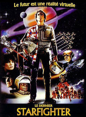 Starfighter 1984 BRRIP FRENCH
