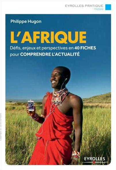 L'Afrique - Défis, enjeux et perspectives en 40 fiches pour comprendre l'actualité