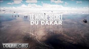 Le monde secret du Dakar