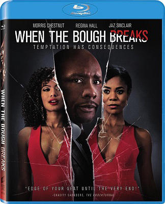 When The Bough Breaks french bluray 1080p