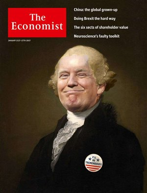 The Economist - 21 January 2017