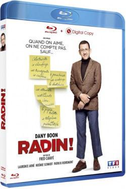 Radin ! french bluray 1080p
