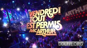 Vendredi, tout est permis avec Arthur Spéciale Dany Boon & Friends HDTV 720p