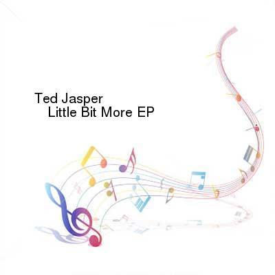 SceneHdtv Download Links for Ted_Jasper-Little_Bit_More_EP-(CTFAT158)-WEB-2017-ENSLAVE