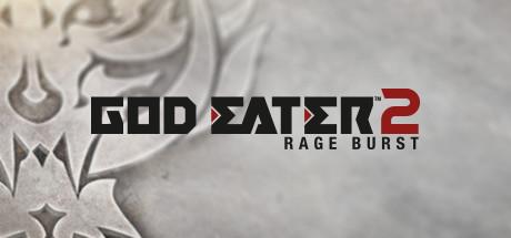 God Eater 2 Rage Burst CPY