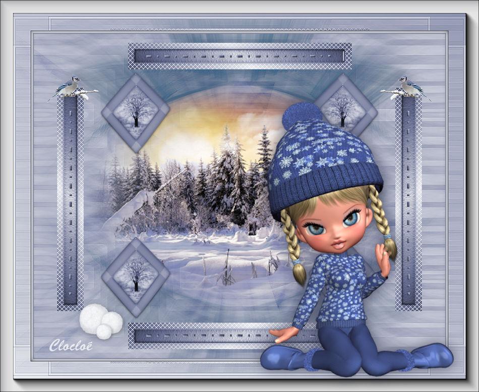 L'hiver (Psp) 170122042621992231