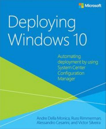 TELECHARGER MAGAZINE Deploying Windows 10: Automating deployment by using System Center Configuration Manager