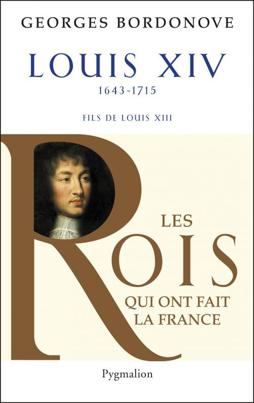 Louis XIV de Georges Bordonove
