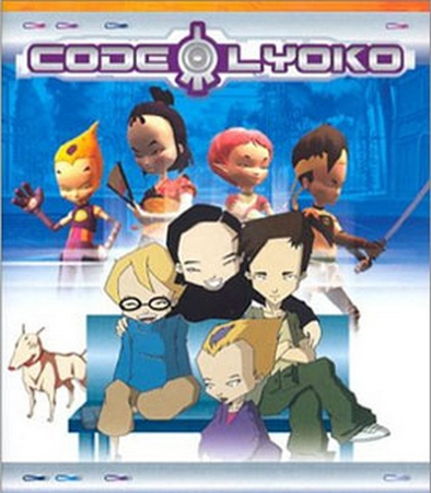 Code Lyoko saison 1