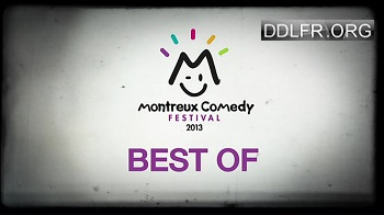 Montreux Comedy Festival Best of 2013 HDTV