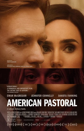 Amerykanska sielanka / American Pastoral (2016)