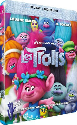 Les Trolls french bluray 1080p