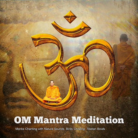 Acerting Art   Om Mantra Meditation  320kbps