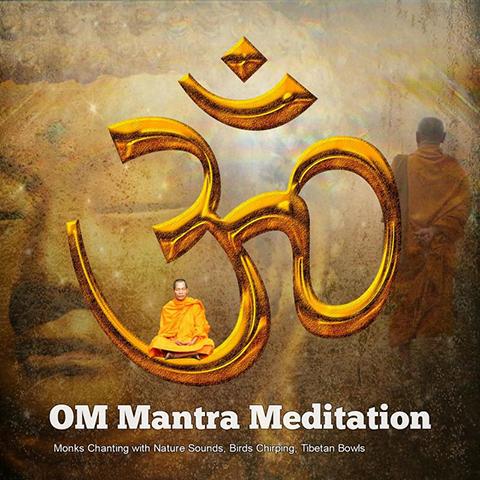 Acerting Art   Om Mantra Meditation  320kbps