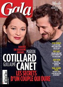 Gala France - 25 Janvier 2017