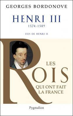 Les Rois Qui Ont Fait La France (pack 5 livres)