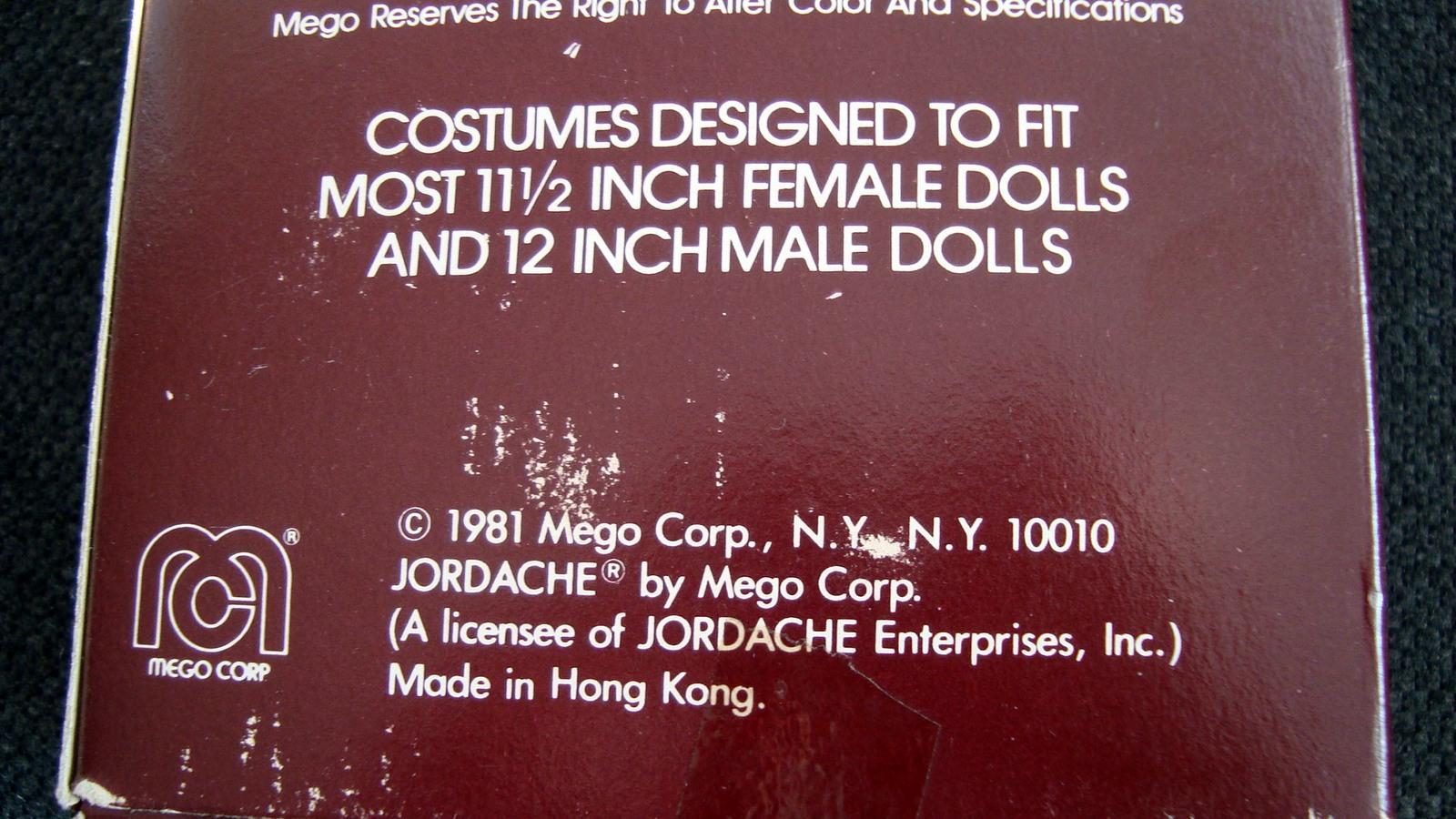MEGO : poupées, figurines et le reste... - Page 10 170126015250782426
