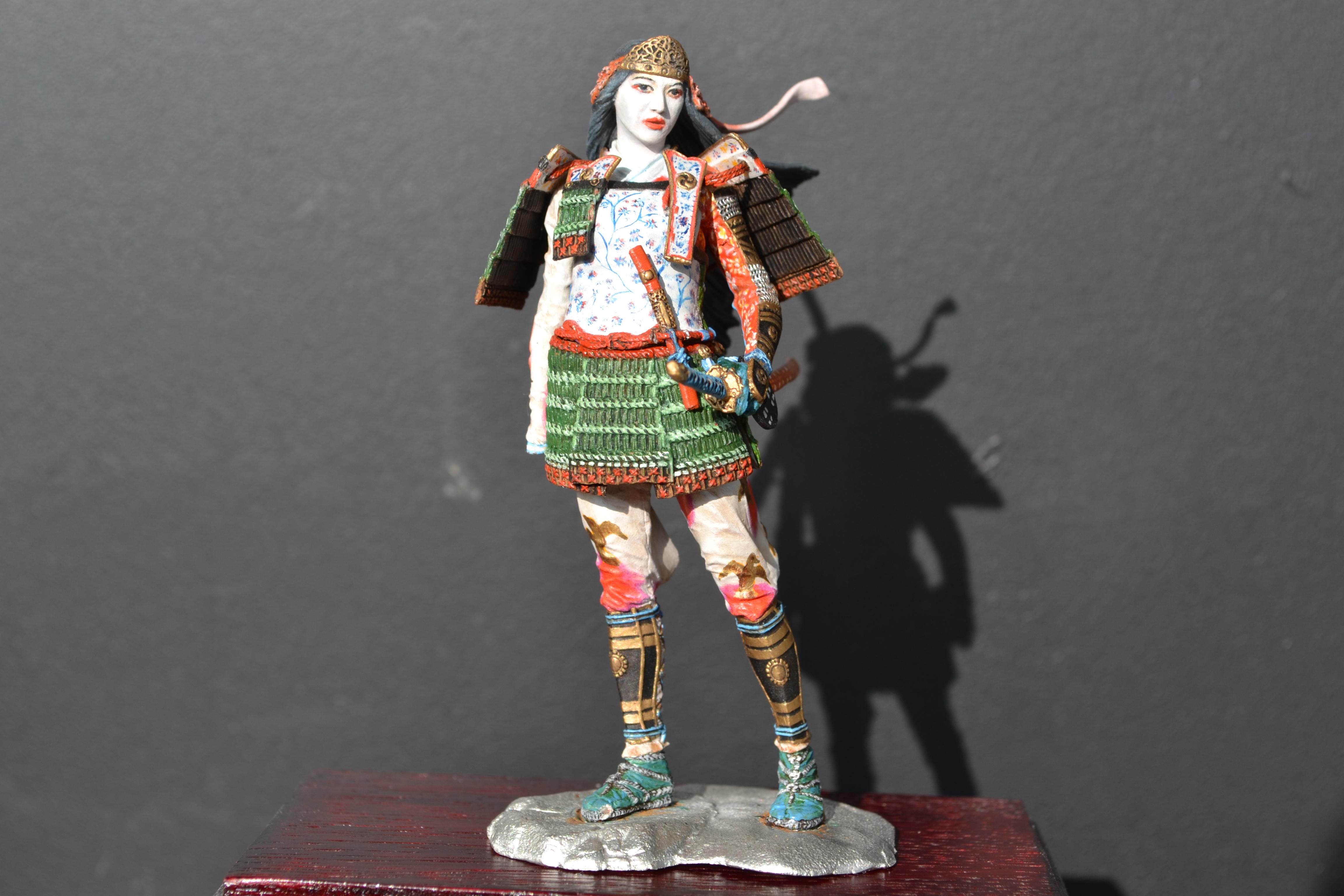 Tomoe Gozen 90 mm 170126020354578649