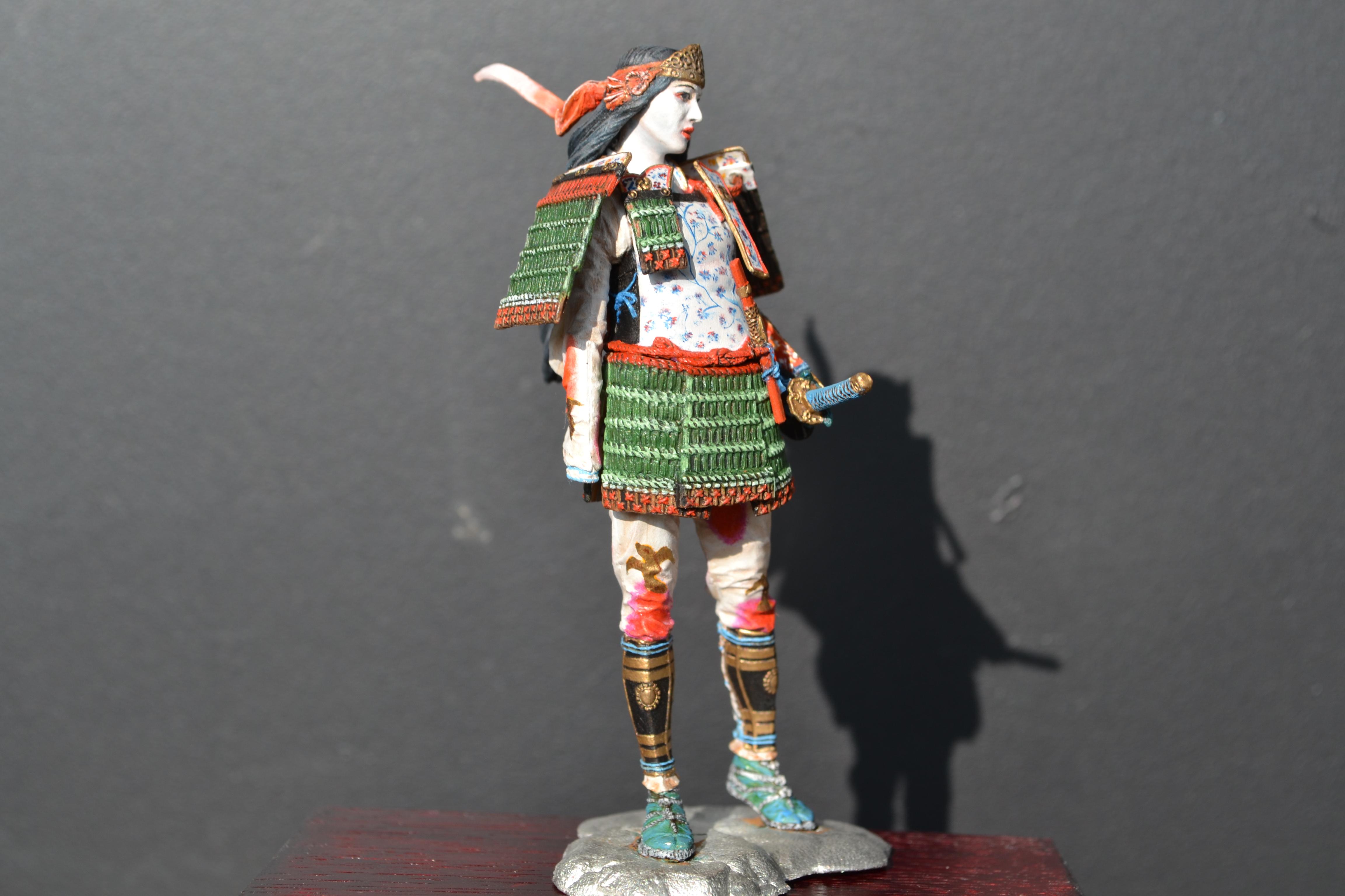 Tomoe Gozen 90 mm 170126020356357999