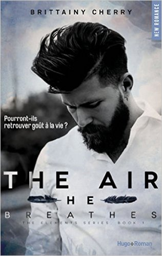 télécharger Elements, Tome 1: The Air He Breathes