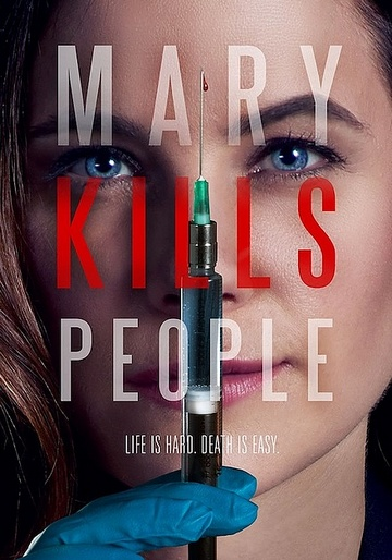 Mary Kills People -Saison 1-[05/??] VOSTFR | Qualité HDTV