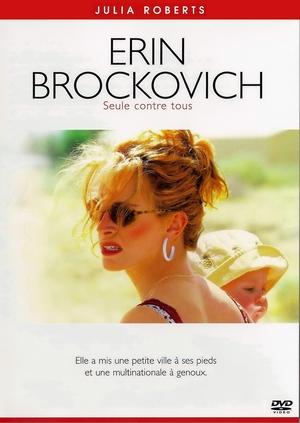 Erin Brockovich, seule contre tous en VF
