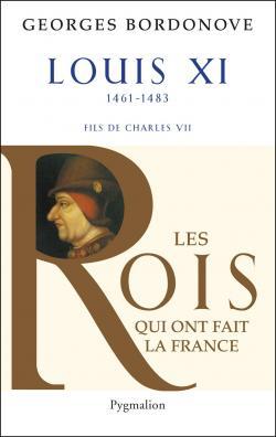Les Rois Qui Ont Fait La France 2 (Pack 5 livres)