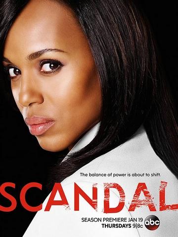 Scandal - Saison 6 [12/??] VOSTFR   Qualité HDTV