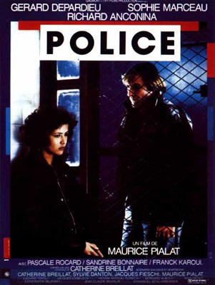 Police (1985) BRRIP FRENCH