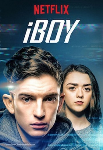 iBoy FRENCH WEBRIP
