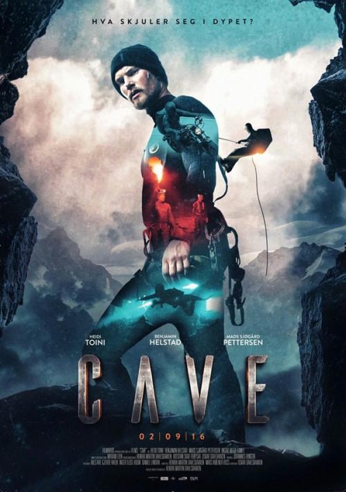Cave (2016) PL.BRRip.X264.AC3.B53 / Lektor PL [IVO]