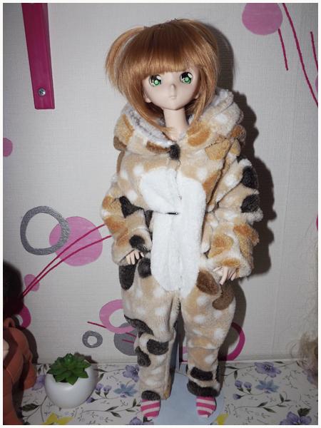 [Volks MDD+DDH10] Sakura dans Card Captor ! 170129093749529904