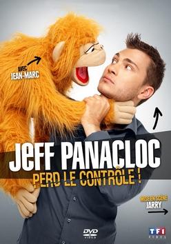 Jeff Panacloc - Perd le contrôle !