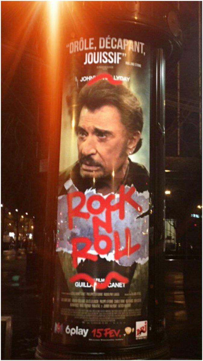 B.O. du film Rock'n'roll  170130013658841746