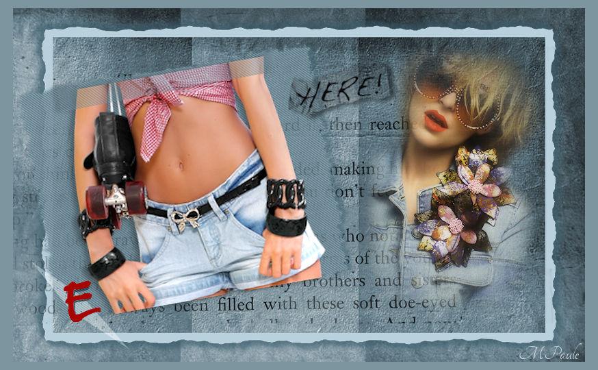 Jeans(PSP) 170130034144200236