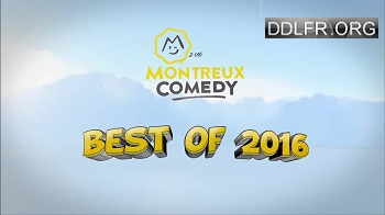 Montreux Comedy Festival Best of 2016