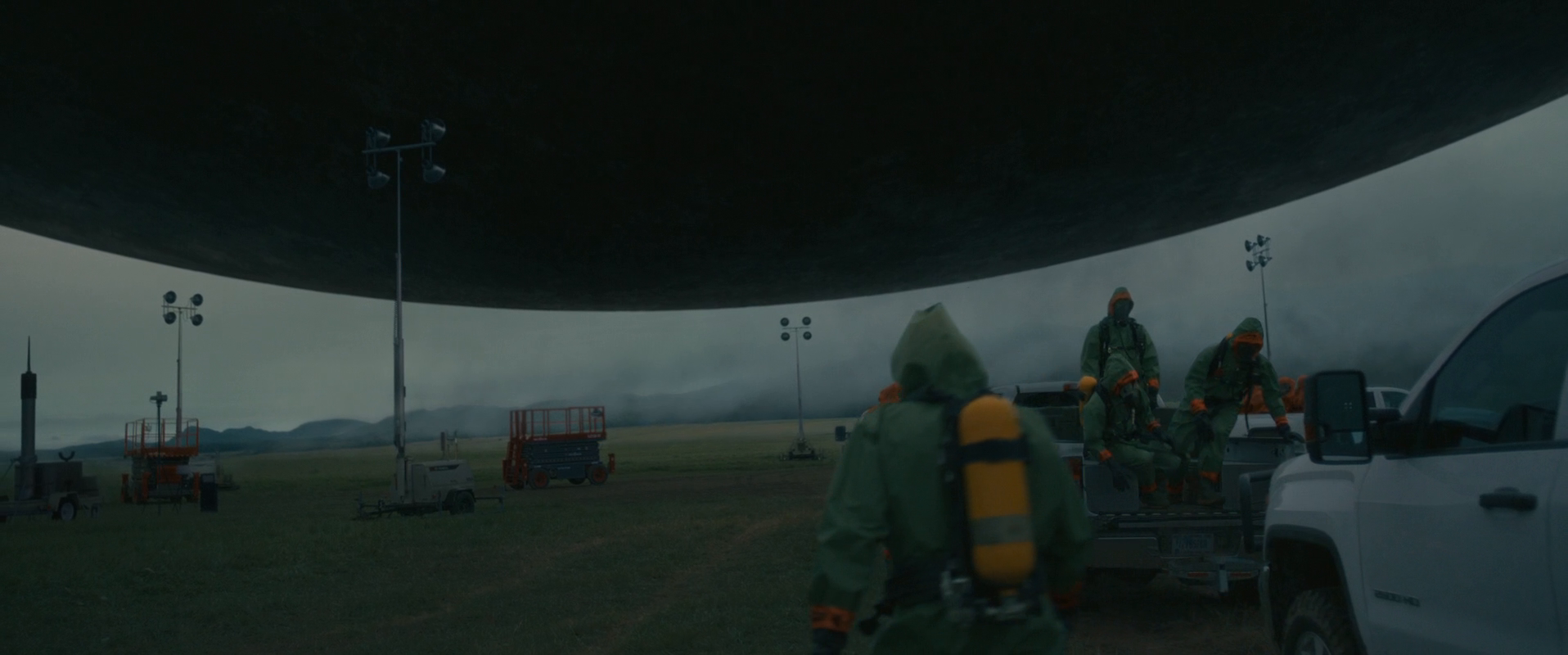 Arrival(2016) image