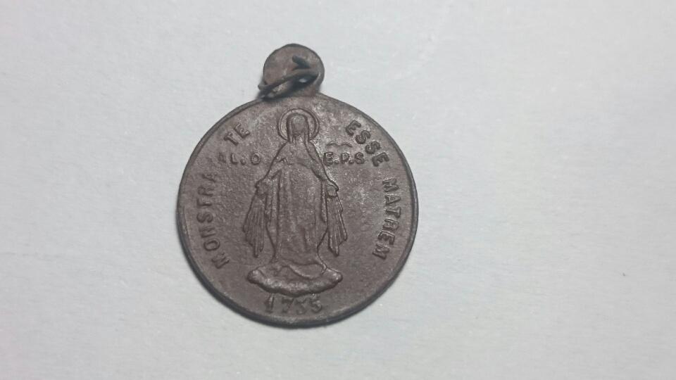 Santa Devota de Córcega 170131085903391052