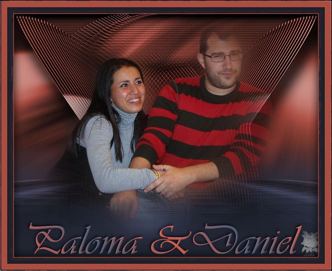 Paloma & Daniel
